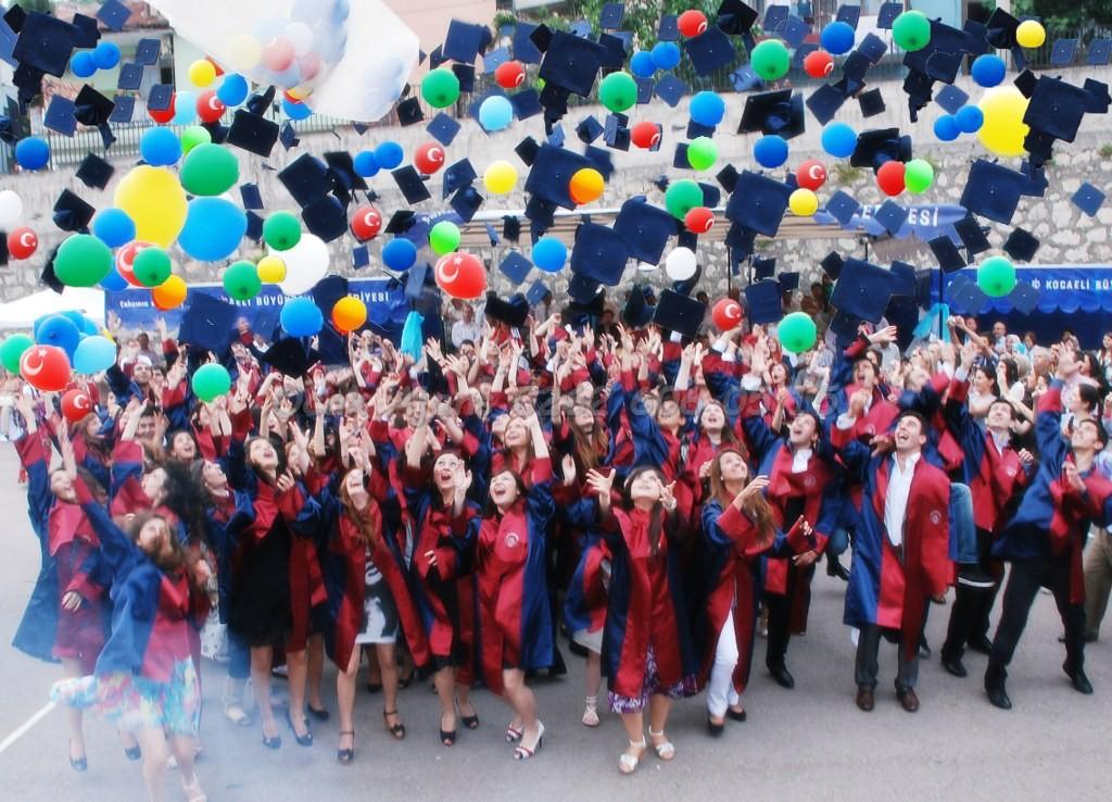 okul-mezuniyet-töreni